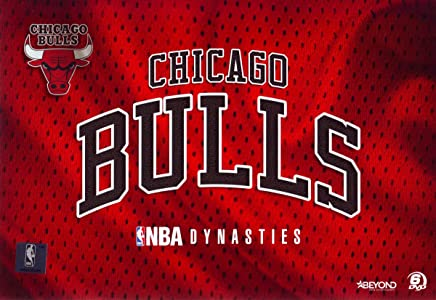 NBA Dynasties: Chicago Bulls