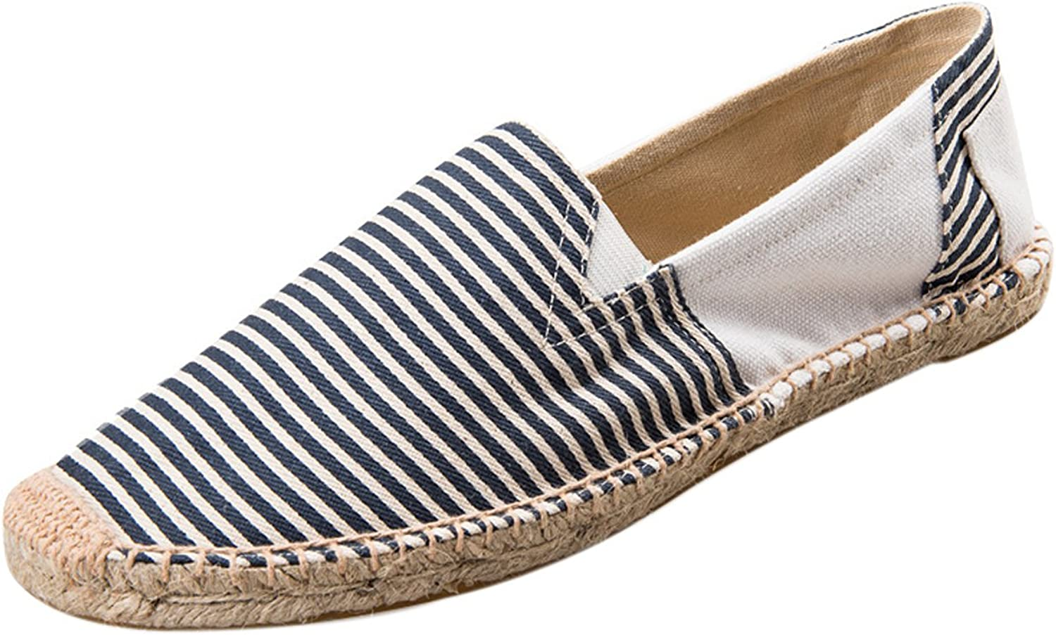 SK Studio Women Hollow Out Canvas Slip-On Sneaker shoes