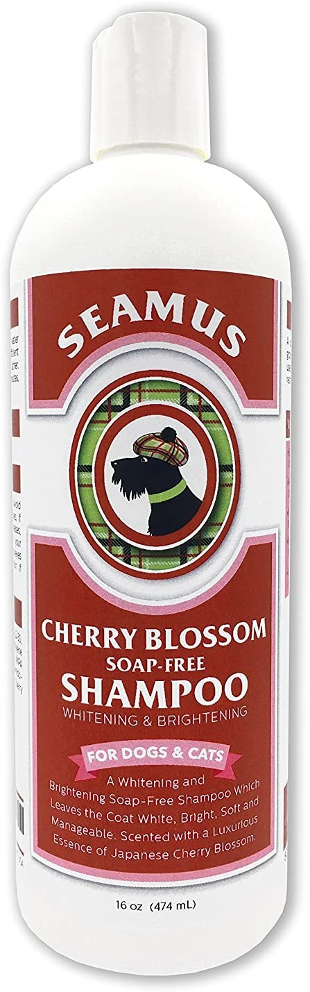 Sale item Seamus Low price Cherry Blossom Professional Hypoallergenic and Whitening