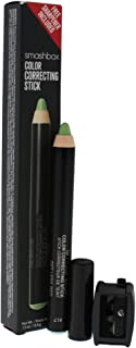Smashbox Color Correcting Stick, Green Look Less Red, 0.12 Ounce