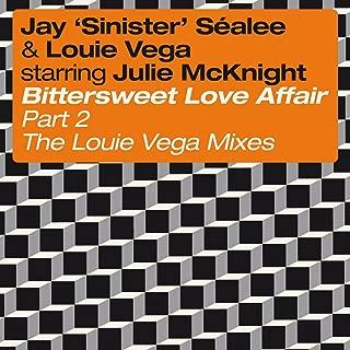 Bittersweet Love Affair (feat. Julie McKnight) [Dance Ritual Mix]