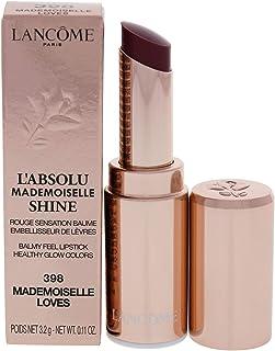 Lancôme L'absolu Mademoiselle Shine 389 Loves - Batom Cremoso 3,2g