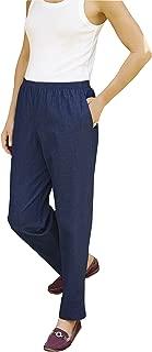 Pull-On Pants - Misses Short