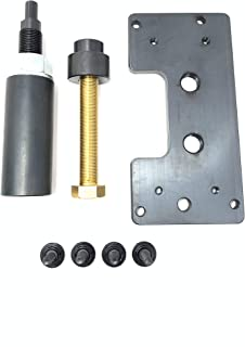 Heartland Products Harley Davidson TC96 103 110 Newer Inner Cam Bearing Installer & Puller for Dyna & Twin Cam