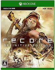 ReCore Definitive Edition | パッケージ版 - XboxOne