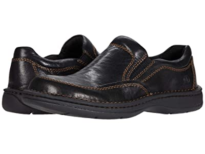 Born Blast III (Black Full Grain Leather) Men