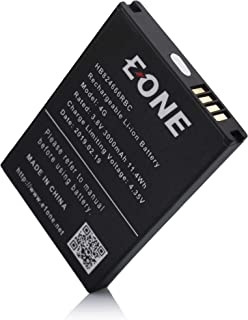 EONE Replacement Battery for Huawei Router 4G - HB824666RBC - E5577-3000 mAh