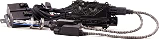 Morimoto H7 Elite HID Kit System with XB35 35W Ballasts and XB35 H7 5500K Bulbs