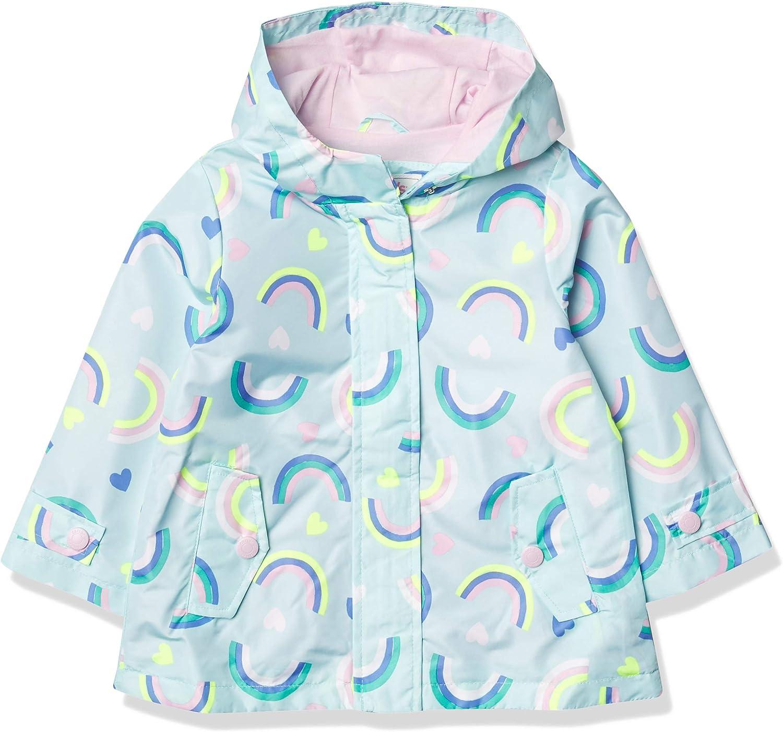Carter's Girls' Her Favorite Jacket Rainslicker Discontinu Spasm price Rain Max 60% OFF