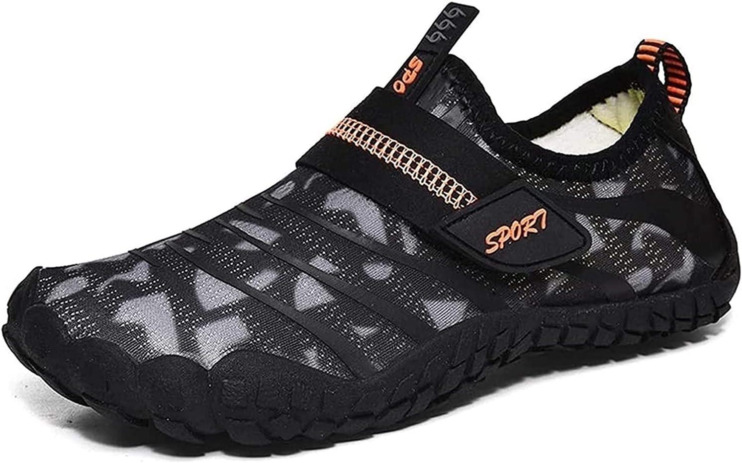 LSZ Bombing new work unisex Swimming Shoes Children's Spor Water Non-Slip Barefoot