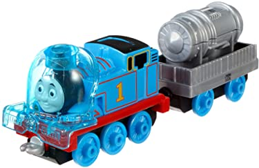Thomas & Friends Fisher-Price Adventures, Space Mission Thomas
