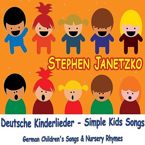 Guten Morgen Leute Morgenlied By Stephen Janetzko On