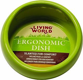 Living World Ergonomic Dish