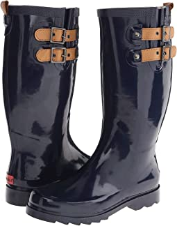 Top Solid Rain Boot