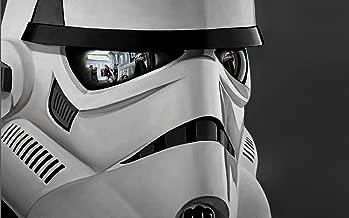 Storm Trooper Star Wars Reflection Playmat