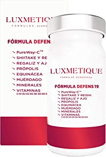 Luxmetique Fórmula