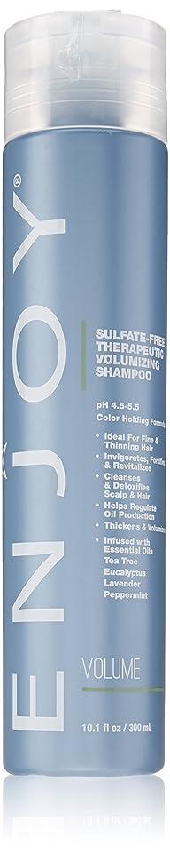 ラビリンス気怠いレイアTherapeutic Volumizing Shampoo, 10 fl.oz.