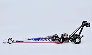 2000 - Action/NHRA - Exide - Tony Schumacher #1 - Top Fuel Dragster - 1:24 Scale Die Cast Metal - Collectible - Rare