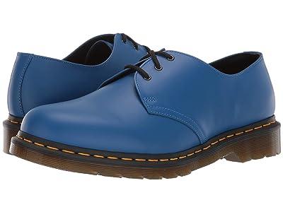 Dr. Martens 1461 Core (Blue) Shoes