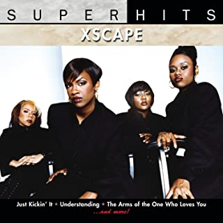 Xscape: Super Hits