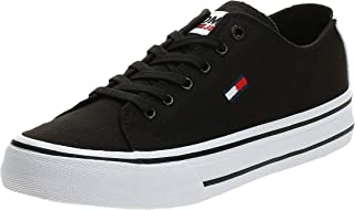 Tommy Jeans LONG LACE UP VULC mens Sneaker