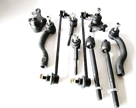 Brake Pads For Hyundai Tucson 2010-2013 D1447 Front Set Semi-Metallic Save Money