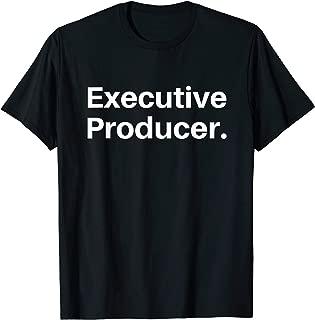 The Original The Remix Shirt Executive Producer Shirt