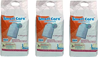 Smart CareÃ'® Adult Under Pads Large Size 60 * 90Cm For Day & Night Use 30 Pcs
