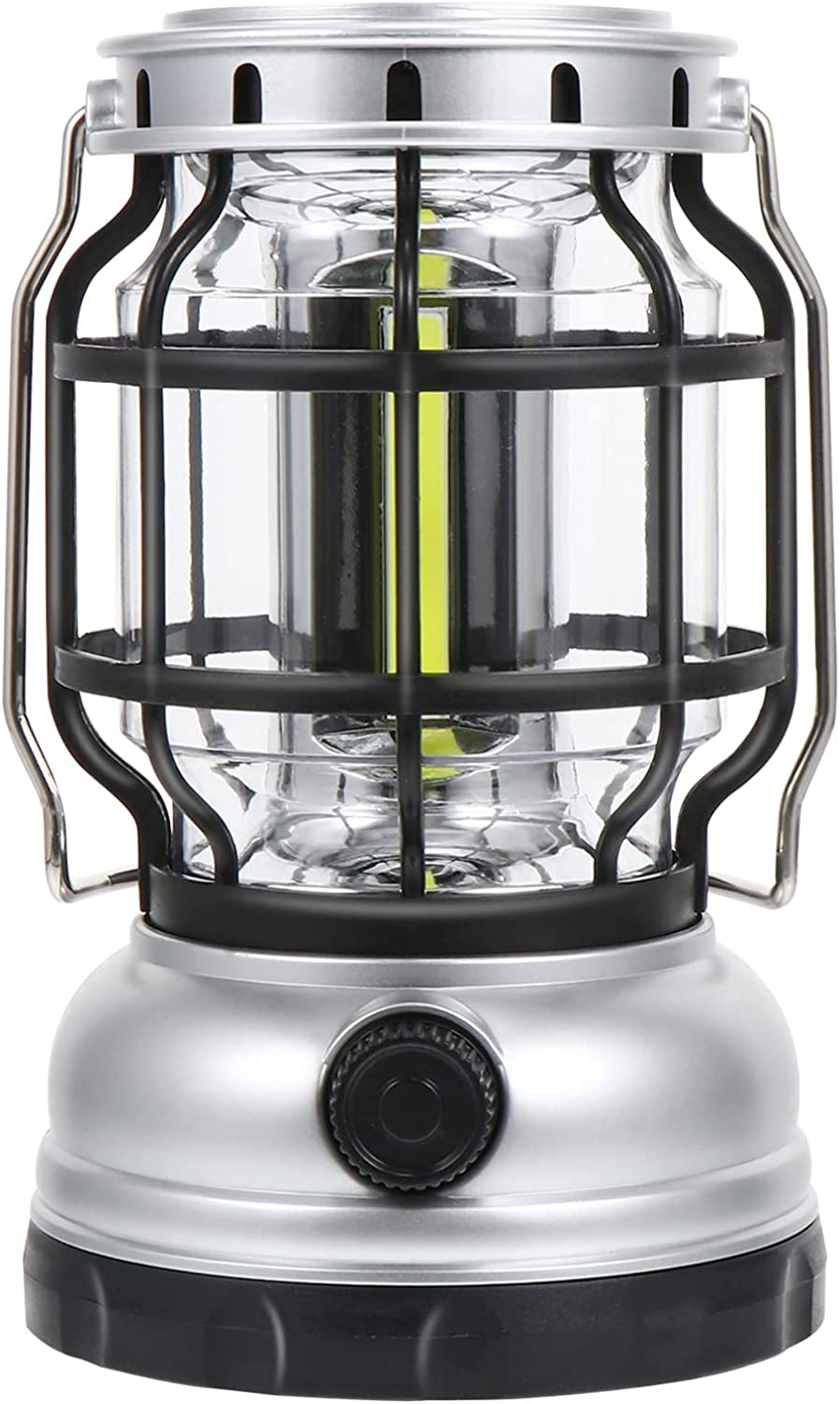 Max 86% OFF BESPORTBLE Camping Lantern Solar Limited time sale LED Ten Portable Lights