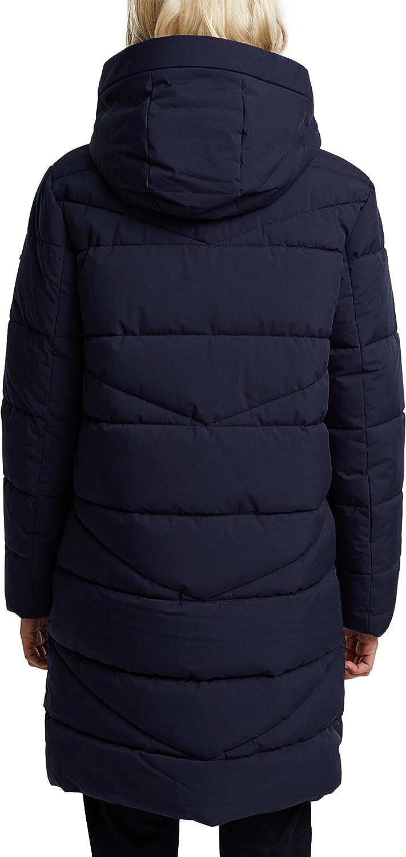 ESPRIT Damen Jacke 400/Navy