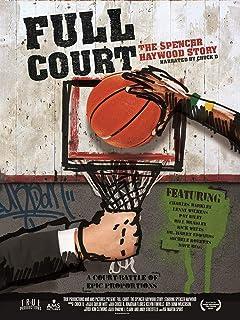 Full Court: The Spencer Haywood Story