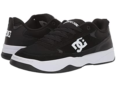 DC Penza (Black/White) Men