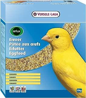 Versele Laga Orlux Vl Orlux Canary Dry Eggfood 5Kg
