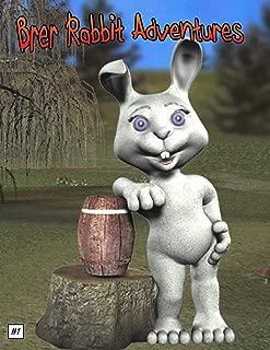 Brer Rabbit Comic