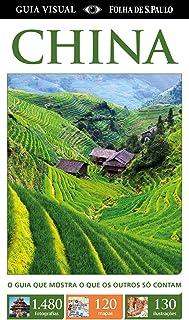 China. Guia Visual
