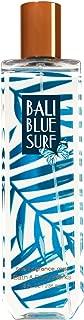 Bath and Body Works Bali Blue Surf Body Fragrance Mist 8 Ounce Full Size Tropical Spray