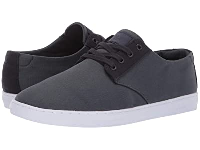 TravisMathew Kruzers (Dark Grey) Men