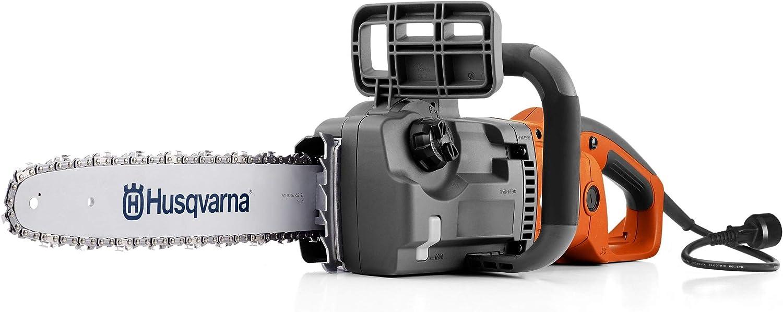 Husqvarna 967256101 Corded Electric Chainsaw