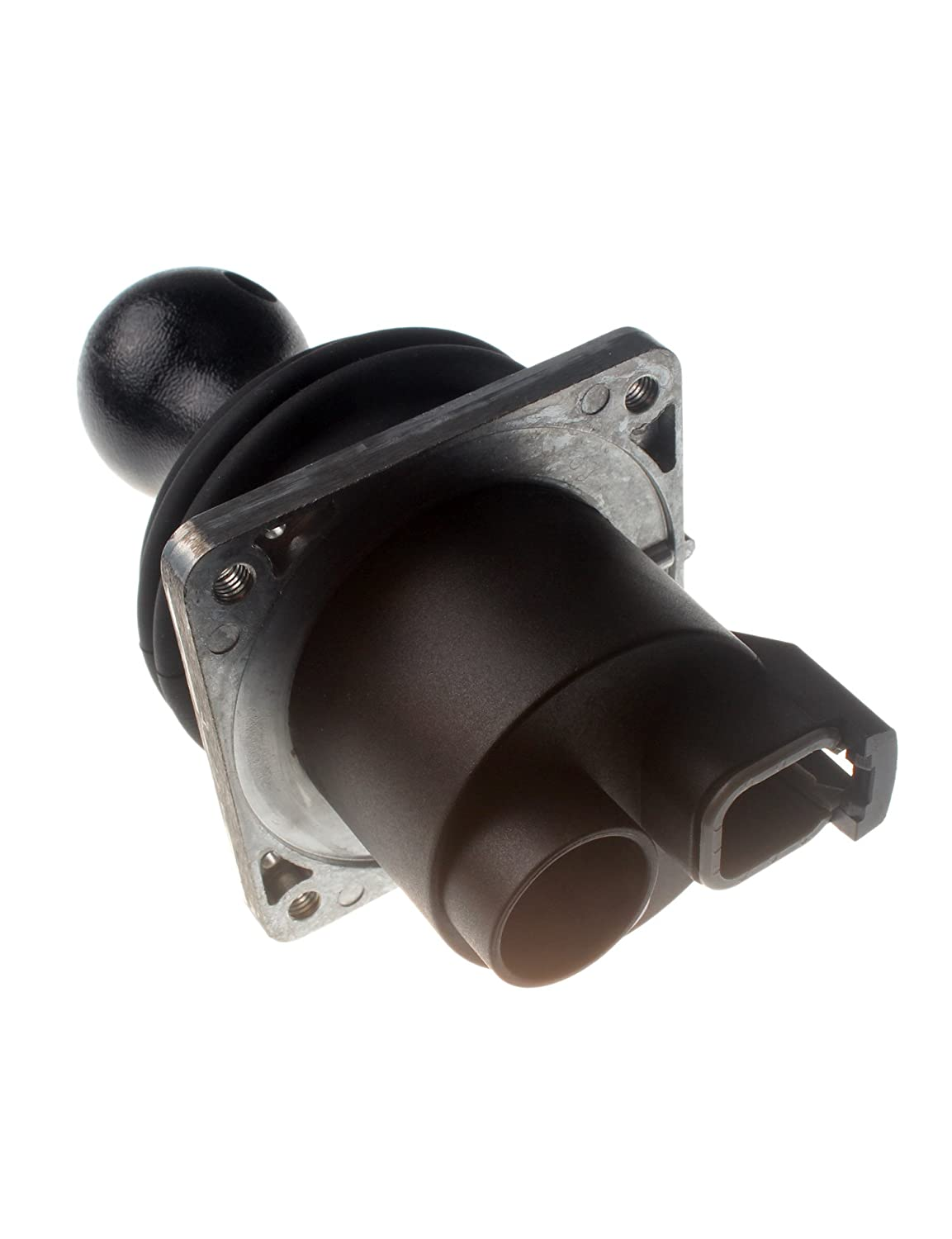 Max Cheap mail order sales 72% OFF FridayParts Single Axis Joystick 6239 101174 101174GT Controller