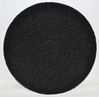 Oreck Orbiter Black Stripping Pad 137071