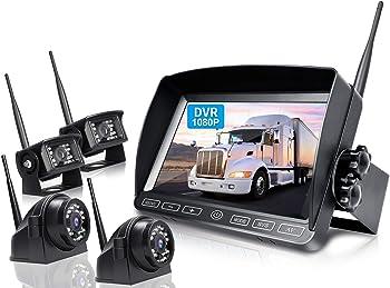 Car & Vehicle Electronics