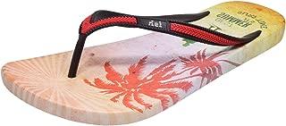 Ish Original Official Surf Time Women Flip-Flop Sandal Slipper