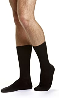 Bonds Men's Cotton Blend Everyday Crew Socks (3 Pack)