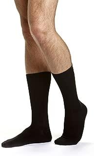 Bonds Men's Cotton Blend Everyday Crew Socks (3 Pack)