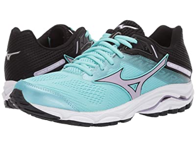 Mizuno Wave Inspire 15 (Angel Blue/Lavender Frost) Women
