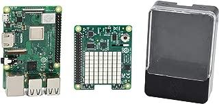 PepperTech Digital Raspberry Pi 3 Model B+ Sense HAT Value Pack