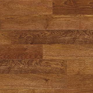 American Concepts SH11 Stone Harbor Laminate Flooring, 8 Mm, Medium Orange