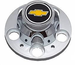 GM Restoration New GM Licensed Chevrolet Chevy C1500 Truck Blazer Suburban 15 inch 5 Lug Rally Wheel Center Cap
