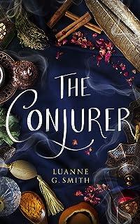 The Conjurer: 3