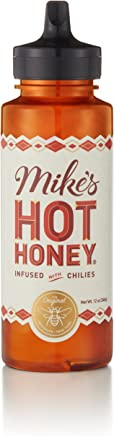 Mike's Hot Honey 12 oz.